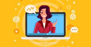 Spletni tečaj o pripravi in snemanju spletnih tečajev